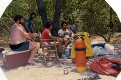 NQUEC  1987 at Pelorus Island001