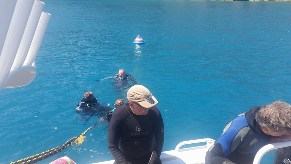 10th Sep 2018 Whitsunday Dive Academy 10