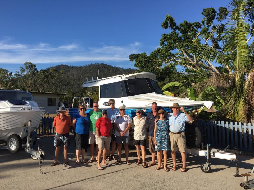 10th Sep 2018 Whitsunday Dive Academy 9