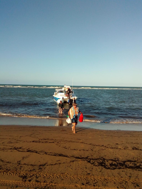 Back on the Beach 1