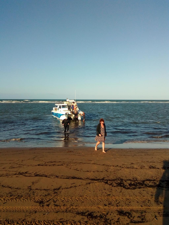 Back on the Beach 3