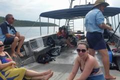 Bramble Reef and Pelorus Day Trip 2