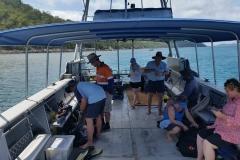 Bramble Reef and Pelorus Day Trip 6