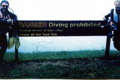 NQUEC  The Dive 1992  001
