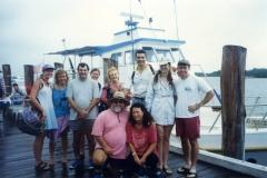 NQUEC Trip Mission Beach 1996 01